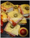 Pizzetas de Copetin - Maria Franco