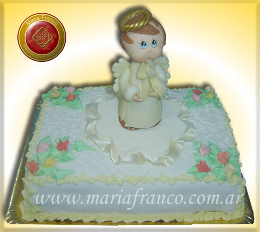 Torta Angel - Maria Franco