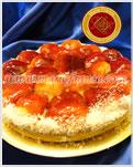 Torta de Paselera y Frutillas - Maria Franco - Serivios de Lunch, Catering, Reposeteria, Calentitos, Productos de Lunch, Tortas Alegoricas, Chocolateria Artesanal