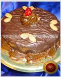 Torta Bombon - Maria franco - Servicio de Lunch, Catering, reposteria, Productos de Lunch