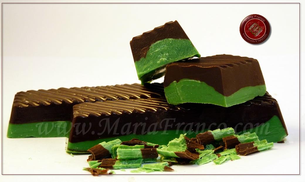 Menta & Chocolate